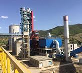 山西西山煤电水泥窑协同处置固废危废项目