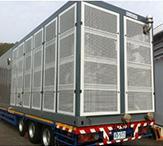 台湾中油600方移动式双通道冷凝吸附法油气回收装置