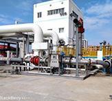 华瀛(惠州大亚湾)石化码头仓储有限公司码头油气回收装置(船岸对接、油气输送、油气回收处理)