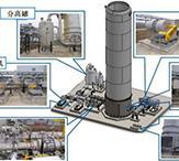 VCU油气燃烧装置